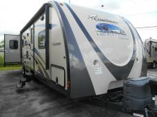 New 2014 Coachmen RV Freedom Express Liberty Edition 298REDS Photo