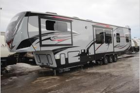 New 2017 Winnebago Industries Towables Scorpion 4014 Photo