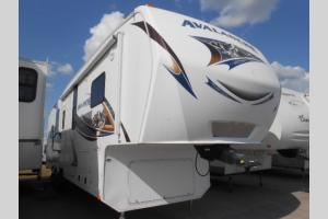 Used 2012 Keystone RV Avalanche 320RK Photo