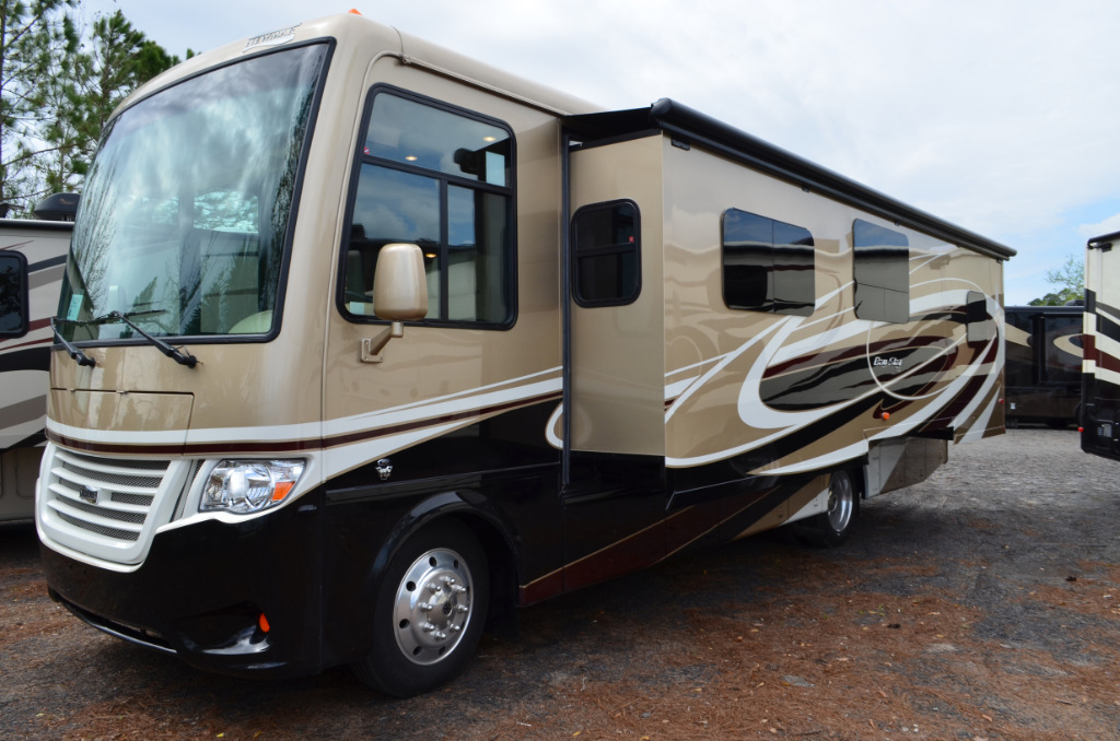 New 2017 newmar bay star 3124 motor home class a at dick for Motor home class a