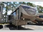 New 2016 Heartland Gateway 3400SW Fifth Wheel For Sale