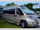 New 2017 Roadtrek Zion SRT Class B Van Camper For Sale 0135