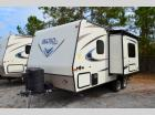 New 2017 Forest River Flagstaff Micro Lite 21FBRS Travel Trailer For Sale 0073
