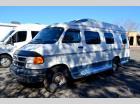 Used 2003 Roadtrek 190 Versatile Class B Van Camper For Sale 0021