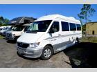 Used 2006 Mercedes Benz Diesel Roadtrek Adventurous Class B Van Camper For Sale 0089