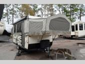 New 2017 Forest River Flagstaff HW 27SKS Pop Up Camping Trailer For Sale 0015