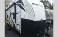 New 2017 Forest River RV Work and Play FRP Series 25WAB Photo