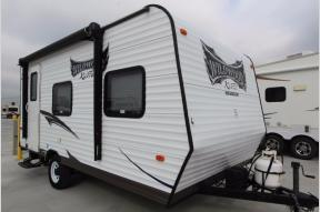 Used 2014 Forest River RV Wildwood X Lite FS 185RB Photo