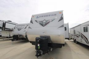Used 2017 CrossRoads RV Longhorn LHT33BH Texas Edition Photo