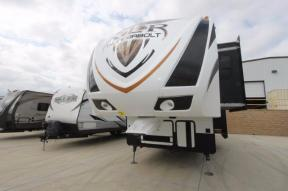 Used 2015 Forest River RV XLR Thunderbolt 385AMP Photo