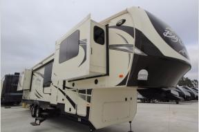 Used 2015 Heartland Big Country Library - 3700 FL Photo