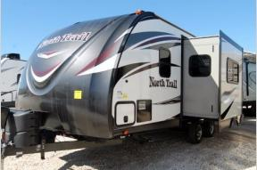 Used 2016 Heartland North Trail 24BHS Photo