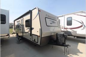 Used 2015 Forest River RV Flagstaff Super Lite Library - 27BESS Photo