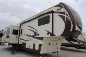 Used 2014 EverGreen RV Bay Hill 320RS Photo