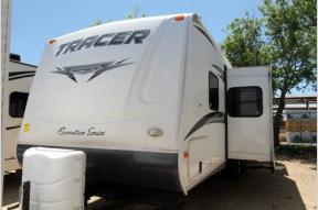 Used 2013 Forest River RV Tracer 3150BHD Photo