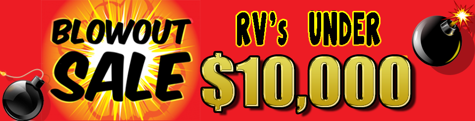 RV Blow-out
