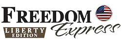 Freedom Express Liberty Edition Brand Logo