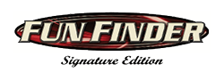 Fun Finder Signature Edition