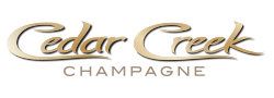 Cedar Creek Champagne Edition