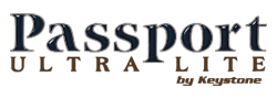Passport Brand Logo