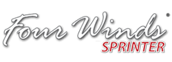 Four Winds Sprinter Brand Logo