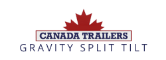 Gravity Split Tilt Trailers