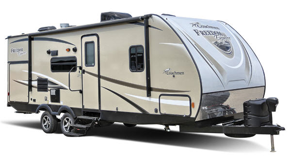 Coachmen RV Freedom Express Travel Trailer