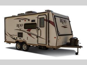 Outside - 2017 Rockwood Roo 23IKSS Expandable