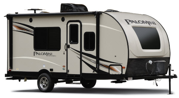 Palomino Palomini Travel Trailer Reviews Floorplans Features Available Models Rvingplanet