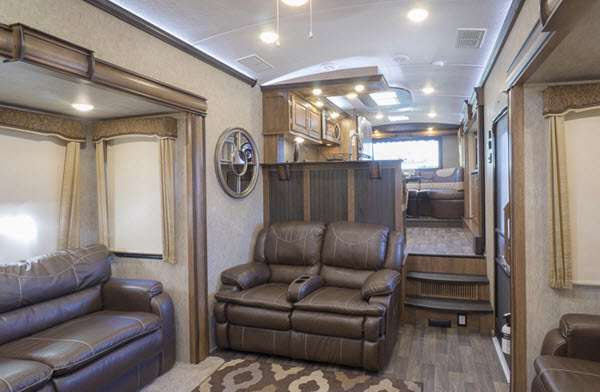 Keystone Rv Montana Fifth Wheel Reviews Floorplans Features Available Models Rvingplanet