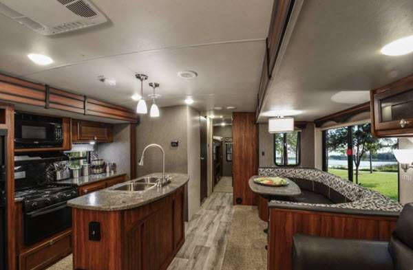 Heartland Mallard Travel Trailer Reviews Floorplans