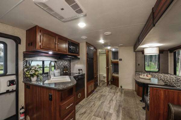 heartland mallard travel trailer reviews