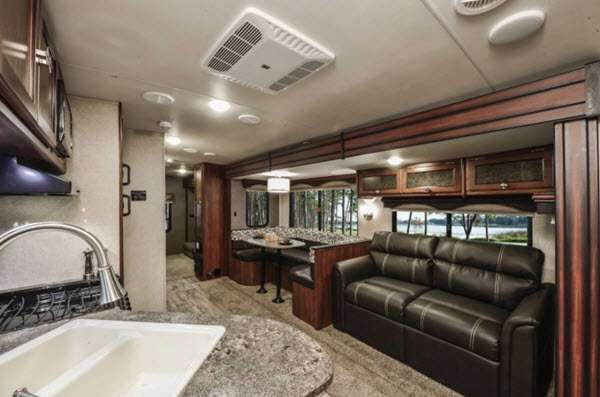 reviews trailer amazing kitchens