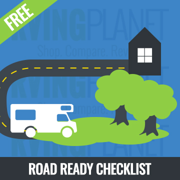 Free Road Ready Checklist