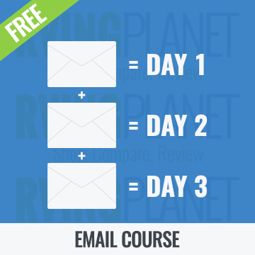 Free RV Buyers Email Course