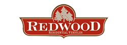 Redwood RV Logo