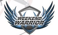 Weekend Warrior RV Mfg. Logo