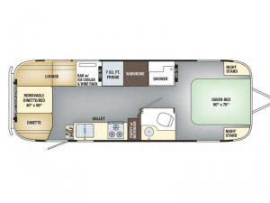 Tommy Bahama Special Edition Floorplan Image