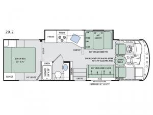 ACE 29.2 Floorplan Image