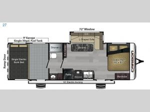 Carbon 27 Floorplan Image