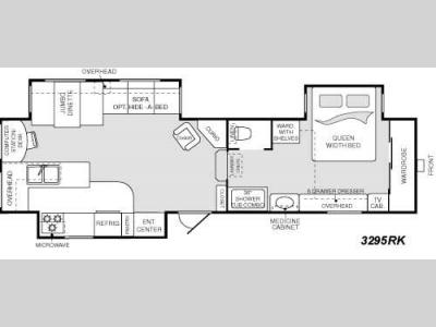 keystone montana rv diagram schematic all about repair and keystone montana rv diagram schematic floorplan 2004 keystone rv montana 3295rk keystone montana rv