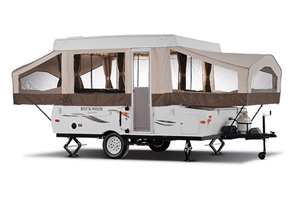 used campers, picture of a used camper for sale, used campers for sale