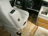 RV Carpet, Floor and Molding