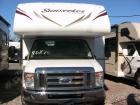 New 2017 Forest River RV Sunseeker 3170DS Ford Photo