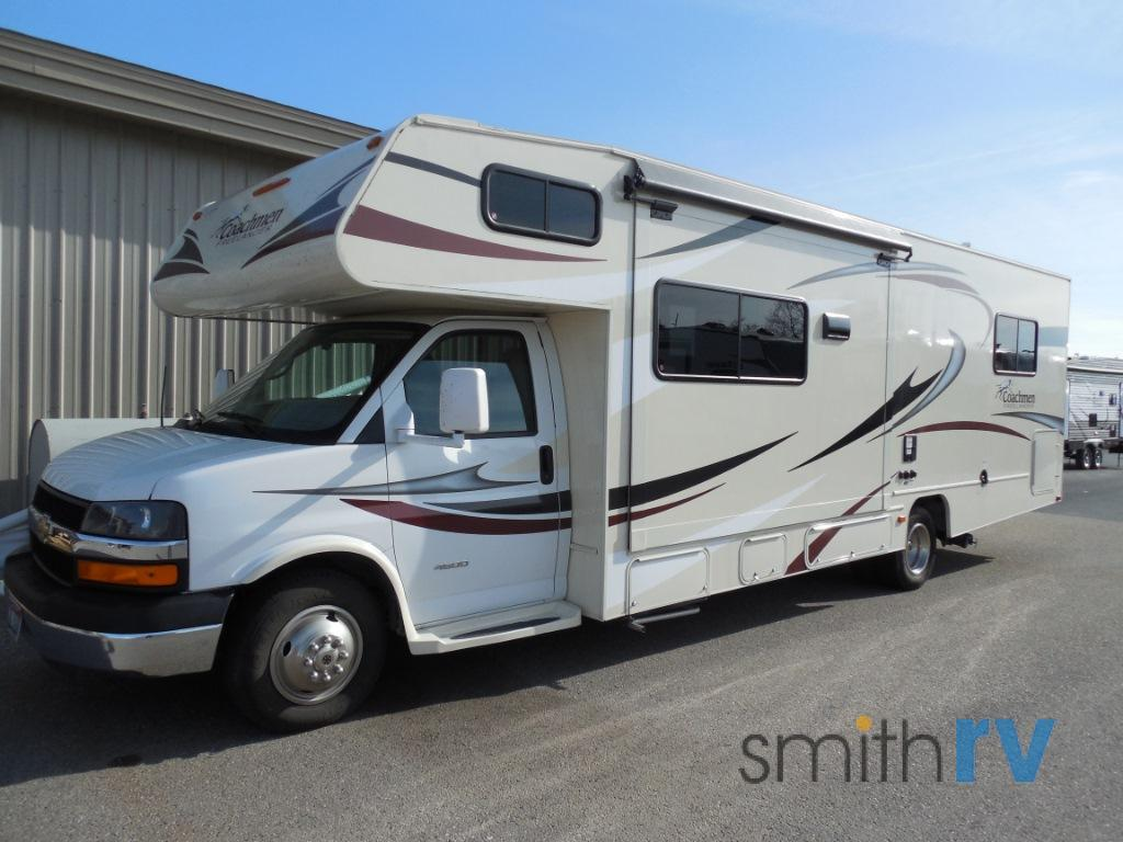 chevy 4500 motor home class c at smith rv idaho idaho falls id. Cars Review. Best American Auto & Cars Review