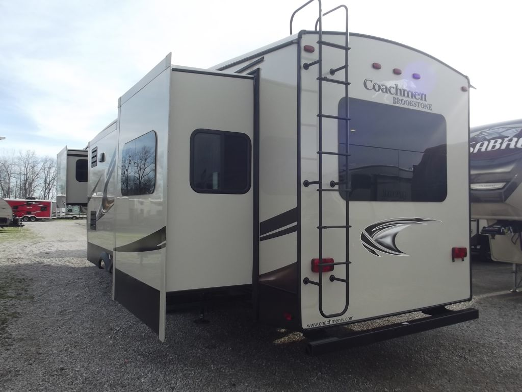 Excellent New 2016 Coachmen RV Brookstone 378RE Fifth Wheel At Specialty RV Sales  Can