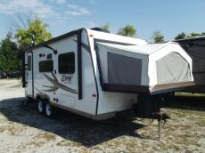 Used 2016 Forest River RV Rockwood Roo 19 Photo