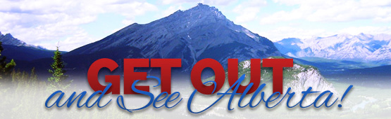 Get Out and See Alberta