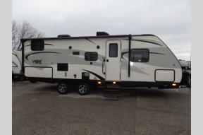 Used 2017 Forest River RV Vibe Extreme Lite 243BHS Photo