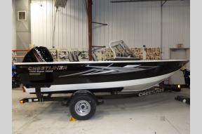 New 2018 Crestliner Super Hawk 1750 Photo